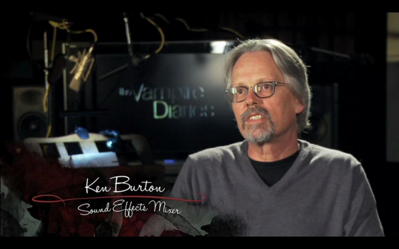 Ken Burton