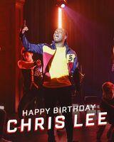 2019-09-19-Happy birthday-Chris Lee-cwlegacies