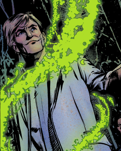 Julian (comic)