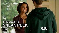 The Vampire Diaries 5x18 Webclip 2 - Resident Evil HD