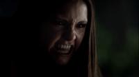 Elena vampire face