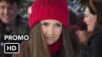 "The Vampire Diaries 6x10 Promo ""Christmas Through Your Eyes"" (HD) Mid-Season Finale"