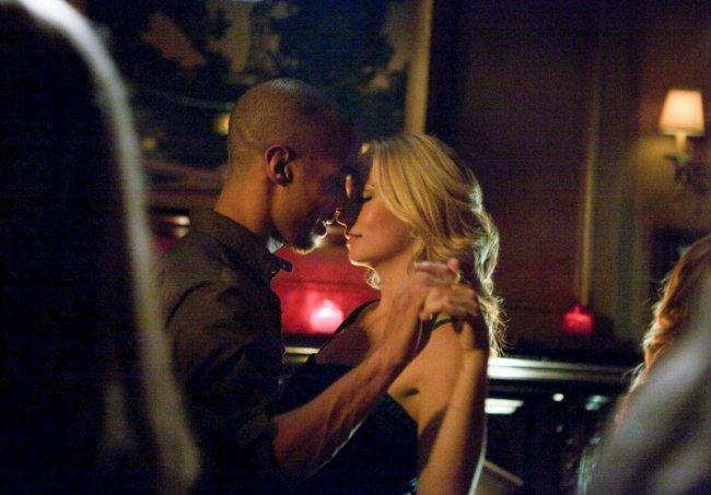 Caroline and Jesse