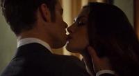 Haylijah kiss 1x21....