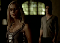 Rebekah moving into Salvatore house