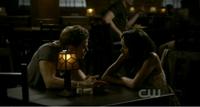 Stefan and Bonnie 1 Bad Moon Rising 1
