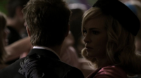 Stefan and Caroline 2x18