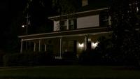 103-Gilbert House-Night