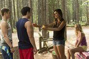 TVD603promo Matt - Tyler - Elena - Caroline