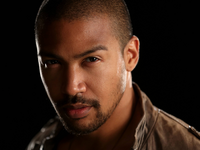 The Originals - Season 2 - New Promotional Photo of Charles Michael Davis