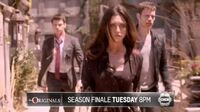 The Originals 1x22 Canadian Promo - From a Cradle to a Grave HD Season Finale