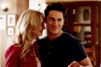 Forwood in 3x21