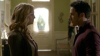 Caroline and Tyler in 2x8