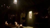 816-141~Damon~Caroline Salvatore Crypt