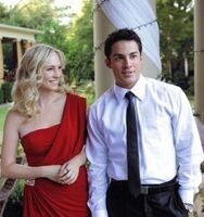 Candice-Micheal-2x07-Set-Pictures-tyler-and-caroline-16555021-302-322 large