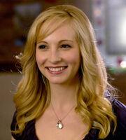Caroline Staffel 1
