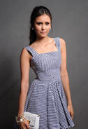 2011 Teen Choice Awards 05 Nina Dobrev