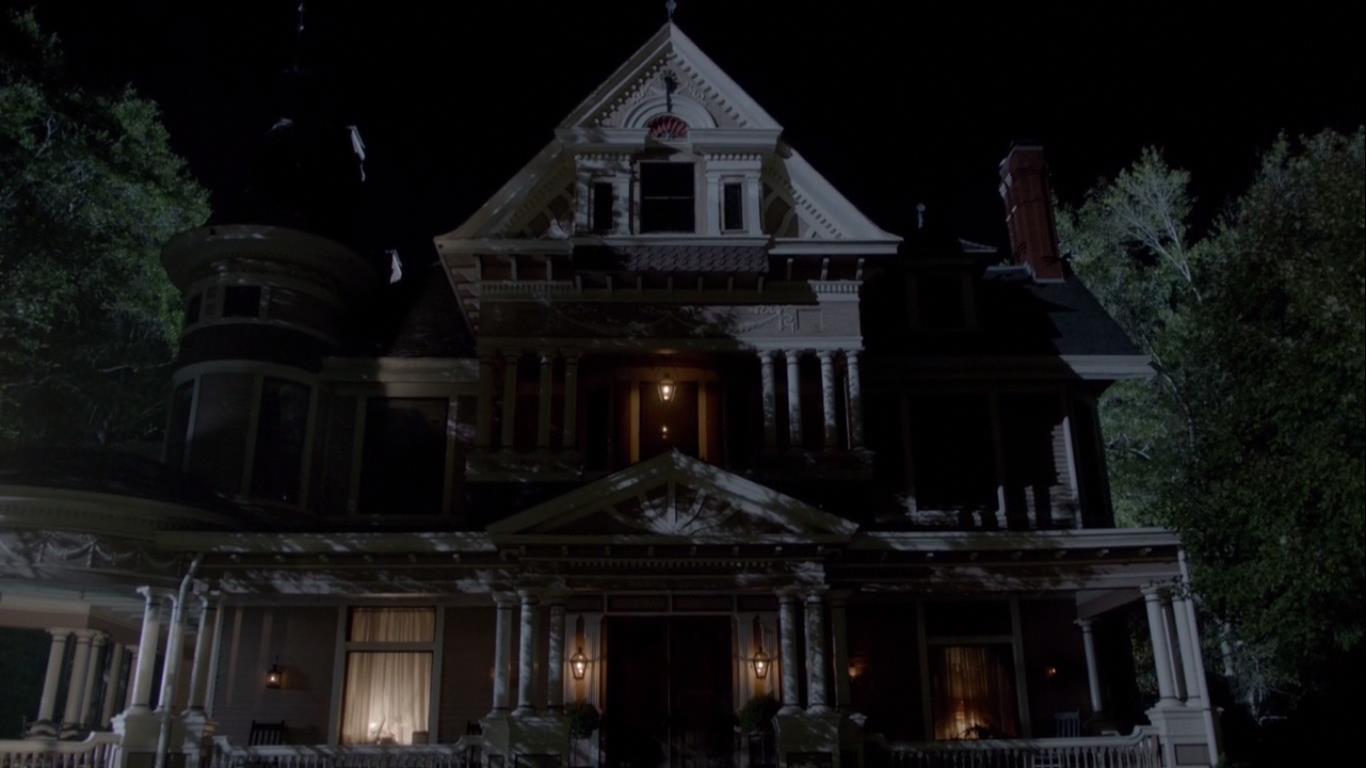 Haus der Witwe Fauline