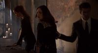 Genevieve-Hayley and Elijah 1x21