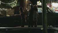 Elena-Stefan and Caroline 2x2