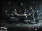 Season Two (The Originals)