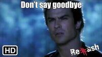 "The Vampire Diaries Rehash 5x22 ""Home"" HD"