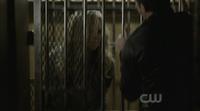 Tyler saving Caroline 2x13