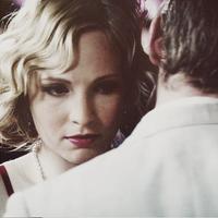 Caroline and Klaus 3x20..