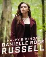2019-10-31-Happy birthday-Danielle Rose Russell-cwlegacies