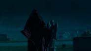 The Necromancer ritual