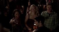 Bonnie, Caroline, Matt and Jeremy