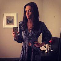 03-31-2017 Maisie Richardson-Sellers-Twitter