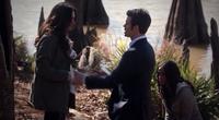 Hayley-Elijah and Celeste 1x15