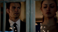 Hayley and Elijah 1x20...,