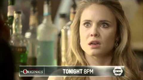 The Originals 1x13 Canadian Promo - Crescent City HD
