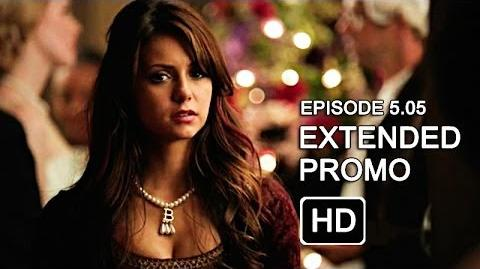 The_Vampire_Diaries_5x05_Extended_Promo_-_Monster's_Ball_HD