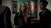 Caroline and Tyler in 3x6