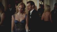 Caroline and Klaus in 3x14
