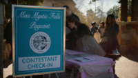 LGC114-030-Miss Mystic Falls Pageant Contestant-Sign