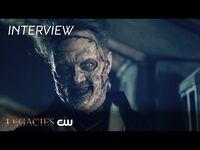 Legacies - Season 2 Favorite Scenes – The Great All-Powerful - The CW