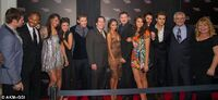 The Vampire Diaries 100th episode celebration (1)