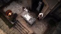 Résumé-de-l'épisode-22-saison-1-From-a-Cradle-to-a-Grave-Monique