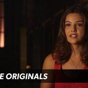 The Originals Danielle Campbell Season 3 Interview The CW