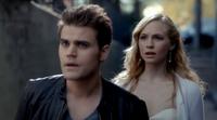 Stefan and Caroline in 4.9