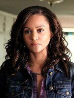 TVD - Abby Bennett Wilson