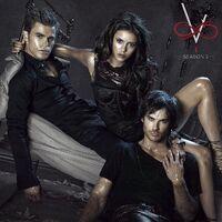 TVDForever-Stefan-Elena-Damon-S2