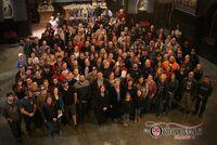 The Originals S4 - Cast and Crew