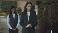 3x08 Long Time, No See-Finch-Josie 1