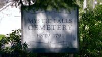 101-MF Cemetery-Sign