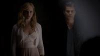 Caroline and Stefan in 4x9..